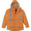 Work Jackets/Safety Vests